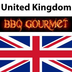 International sales United Kingdom