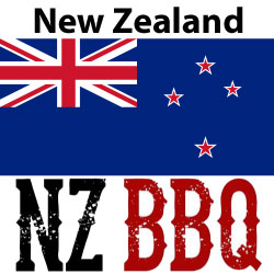 SuckleBusters in New Zealand BBQ