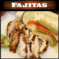 SuckleBusters Fajita Recipe