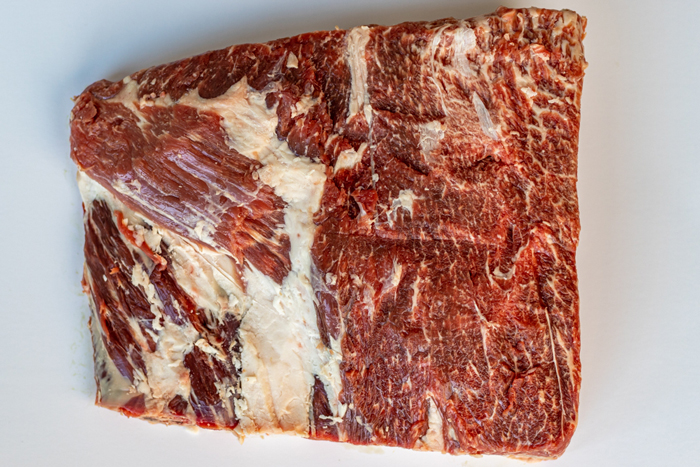 Trimmed Beef Ribs