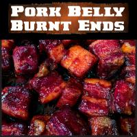 Recipe Pork Belly Burnt Ends