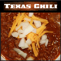 SuckleBusters Chili Recipe