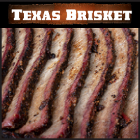 Texas Brisket Recipe