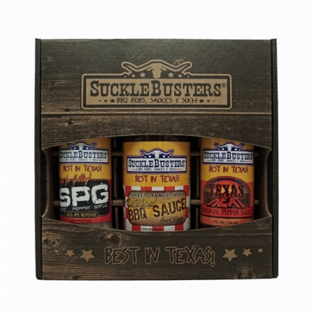 Best of Texas Gift Box