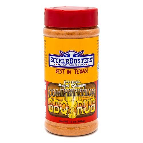 Competition Bbq Rubs Are Mild And Savory Excellent For The Competitive Bbq Cook