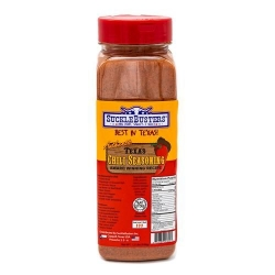 Texas Chili Powder Seasoning