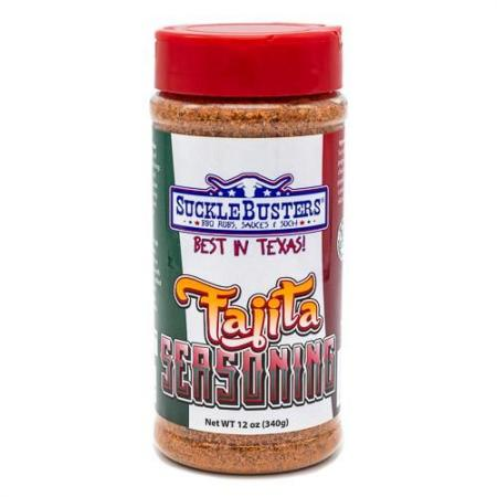 Spicy Fajita Seasoning
