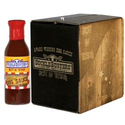 Gift Box Sauces 6 Pack